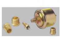 Avsändare oljetryck för Performance Instrument instrument 0-10 bar, 3-160ohm.