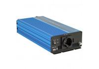 24 Volt DC Converter -> 230 Volt AC 1000 Watt