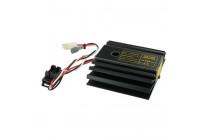 Inverterare 24 -> 12 volt 10 ampere