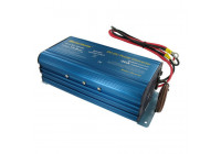 Inverterare 24 -> 12 volt 30 ampere
