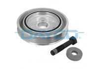 Belt Pulley Set, crankshaft