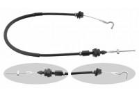 Accelerator Cable 01765 FEBI