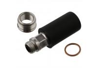 Pump, fuel pre-supply 10576 FEBI