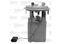 Sender Unit, fuel tank