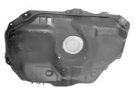 Fuel Tank 2732081 Van Wezel
