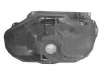 Fuel Tank 2752081 Van Wezel
