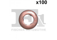 Heat Shield, injection system