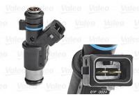 Injector 348001 Valeo