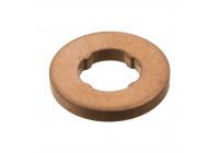 Seal, injector holder 102802 FEBI