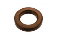 Seal Ring, injector 15926 FEBI