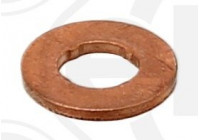 Seal Ring, nozzle holder