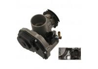 Throttle body 44944 FEBI