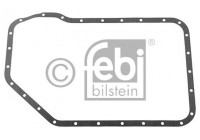 Seal, automatic transmission oil pan 43663 FEBI