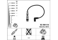 Ignition Cable Kit RC-VW1110 NGK