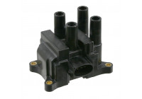 Ignition Coil 26869 FEBI