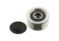Alternator Freewheel Clutch 101717 FEBI