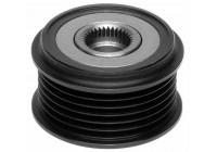 Alternator Freewheel Clutch 14997 FEBI