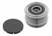 Alternator Freewheel Clutch 15262 FEBI