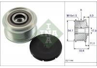 Alternator Freewheel Clutch 535005910 Ina