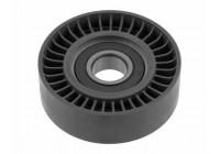 Deflection/Guide Pulley, v-ribbed belt 24178 FEBI