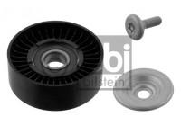 Deflection/Guide Pulley, v-ribbed belt 36933 FEBI