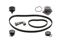 Water Pump & Timing Belt Set 32737 FEBI