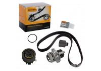 Water Pump & Timing Belt Set CT1028WP4 Contitech