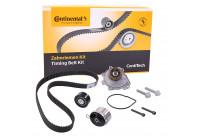 Water Pump & Timing Belt Set CT1077WP2 Contitech