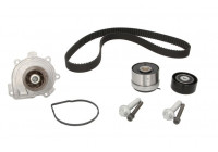 Water Pump & Timing Belt Set CT1077WP2 Contitech