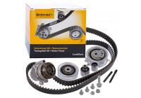 Water Pump & Timing Belt Set CT1139WP6 Contitech