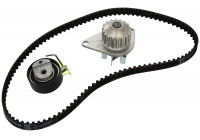 Water Pump & Timing Belt Set PowerGrip® KP15575XS Gates
