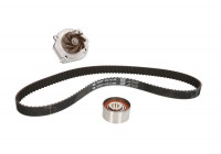 Water Pump & Timing Belt Set PowerGrip® KP15627XS Gates