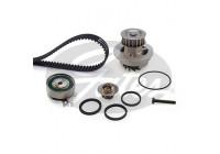 Water Pump & Timing Belt Set PowerGrip® KP1TH15310XS Gates