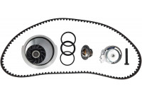 Water Pump & Timing Belt Set PowerGrip® KP1TH15310XS Gates