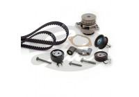 Water Pump & Timing Belt Set PowerGrip® KP25565XS-1 Gates