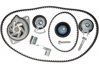 Water Pump & Timing Belt Set PowerGrip® KP25565XS-1 Gates