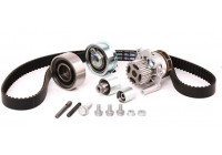 Water Pump & Timing Belt Set PowerGrip® KP25649XS-1 Gates