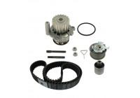 Water Pump & Timing Belt Set VKMA 01250 SKF