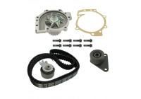 Water Pump & Timing Belt Set VKMA 06604 SKF