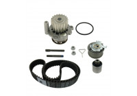 Water Pump & Timing Belt Set VKMC 01250-2 SKF