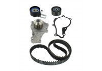 Water Pump & Timing Belt Set VKMC 03316 SKF