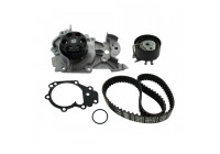 Water Pump & Timing Belt Set VKMC 06002 SKF