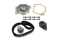 Water Pump & Timing Belt Set VKMC 06604 SKF