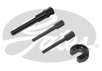 Assembly tools, timing belt GAT4865 Gates