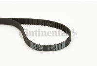 Timing Belt HTDA 1524 9,525 25 Contitech