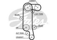Timing Belt PowerGrip® 5565XS Gates