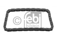 Chain, oil pump drive S50E-G62-11 FEBI