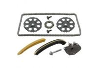 Timing Chain Kit 30607 FEBI