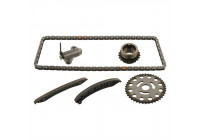 Timing Chain Kit 30639 FEBI