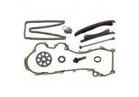 Timing Chain Kit 49722 FEBI